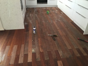 Hardwood Floor Repairs Perth Westech Flooring